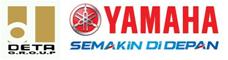 kredit motor yamaha murah deta